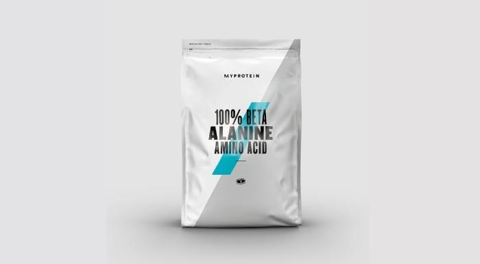 beta alanine en poudre