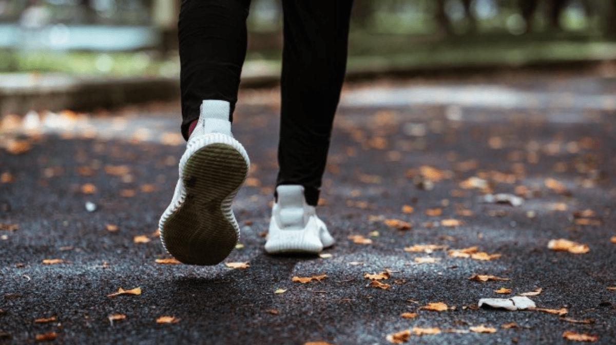 Calories et marche : brûler des calories