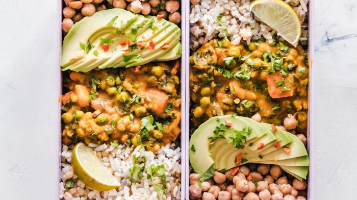 Les protéines végétales – Bienfaits et Avertissement