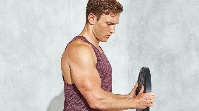 Les meilleurs exercices de biceps et triceps pour prendre de la masse