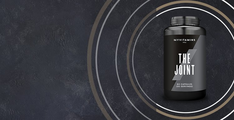 The Joint myprotein pro