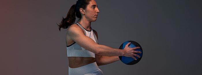 8 millions d'ambitions - L'histoire de Stephanie, coach sportive, boulimique de l'entrainement