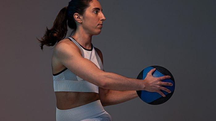 8 millions d'ambitions – L'histoire de Stephanie, coach sportive, boulimique de l'entrainement