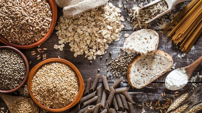 Céréales source de glucides