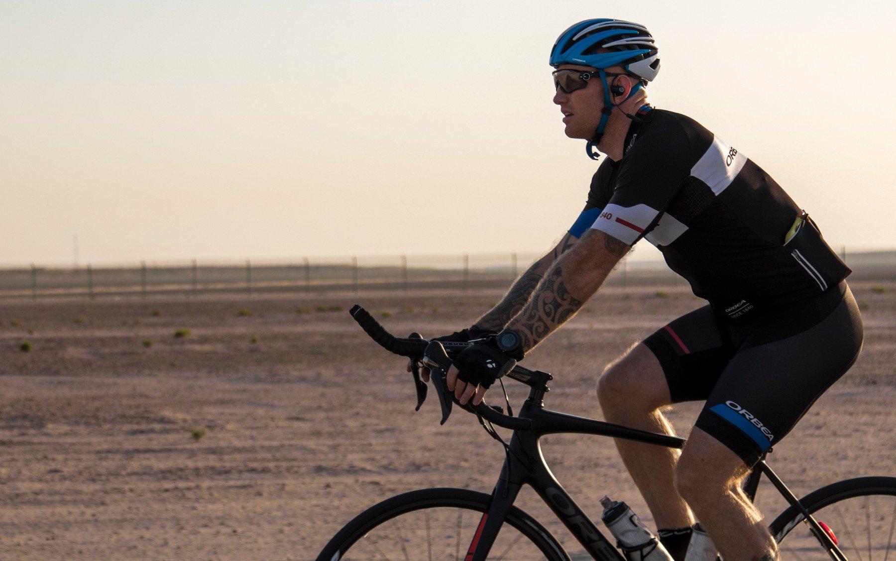 De blessé sévère à recordman mondial | Rencontrez Dean Stott