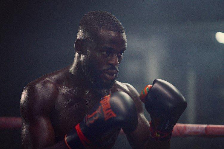 Montez sur le ring avec Joshua Buatsi | Forever Fit