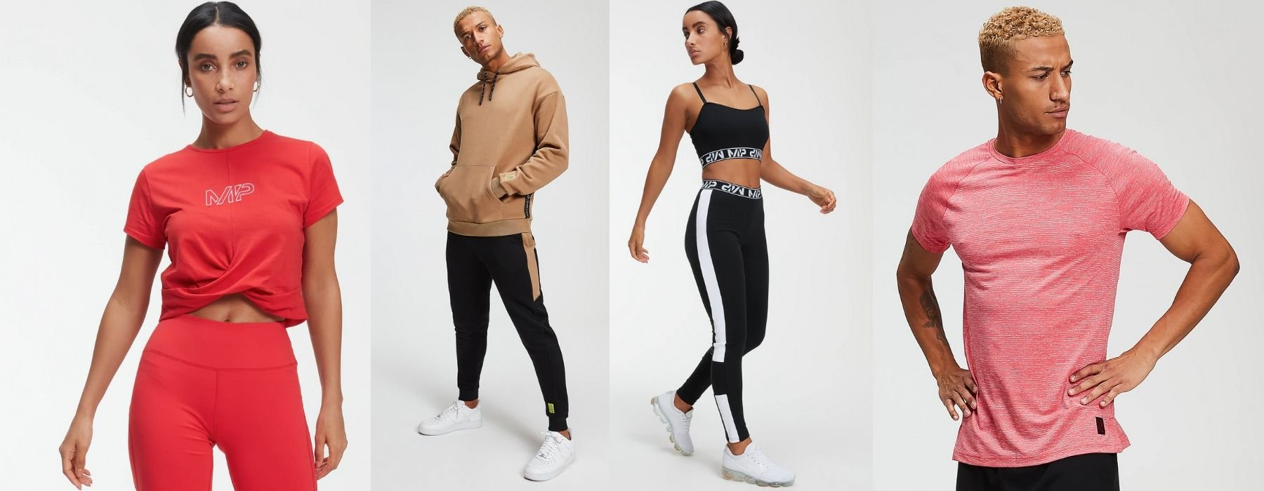 En forme pour 2020 | Nos nouveautés vestimentaires