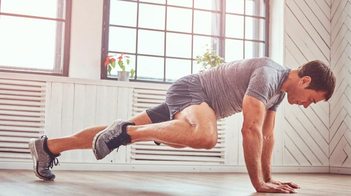 Les 12 meilleurs exercices pour perdre du poids à la maison