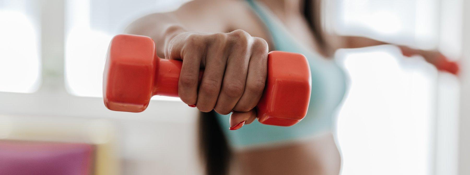 5 accessoires pour l'entraînement à la maison