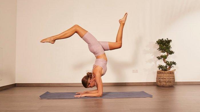 Tout ce dont vous avez besoin pour le Yoga – Nouvelle collection Composure