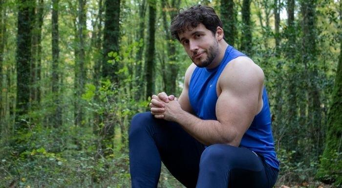 Mélanger la culture et la musculation – Rémy d'Ironquest