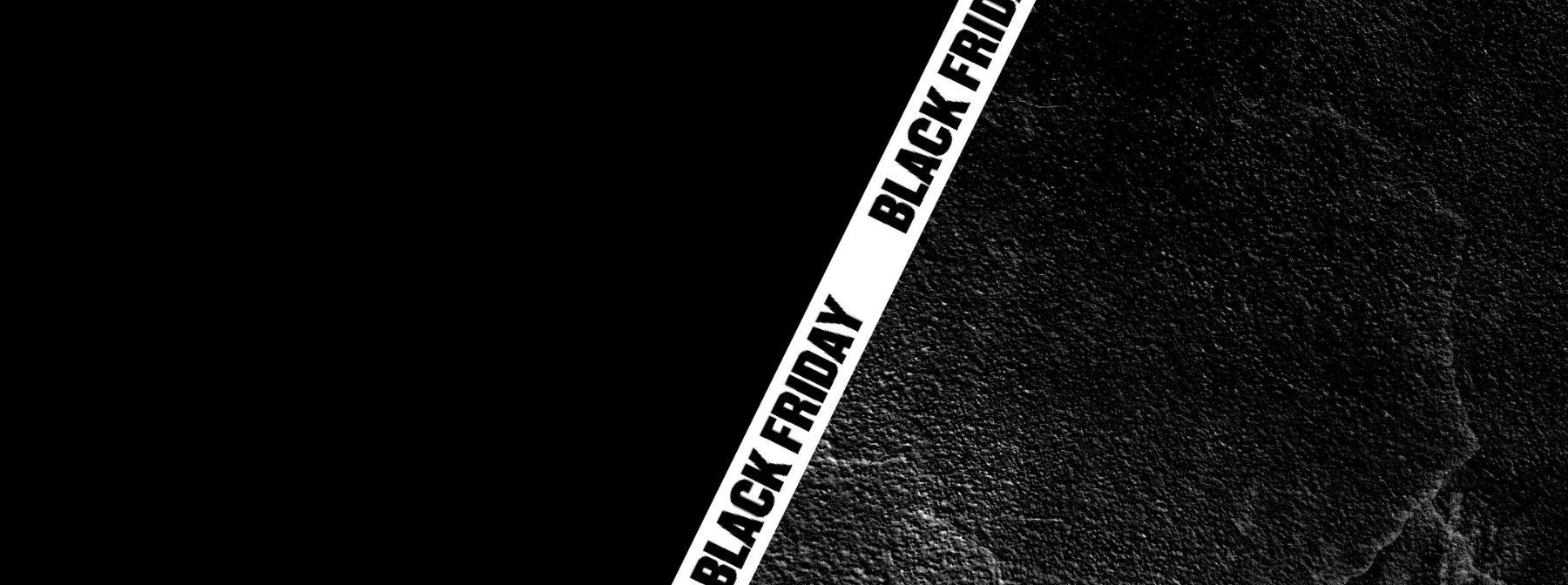 Black Friday - Les LIVES à suivre du 23 au 30 novembre