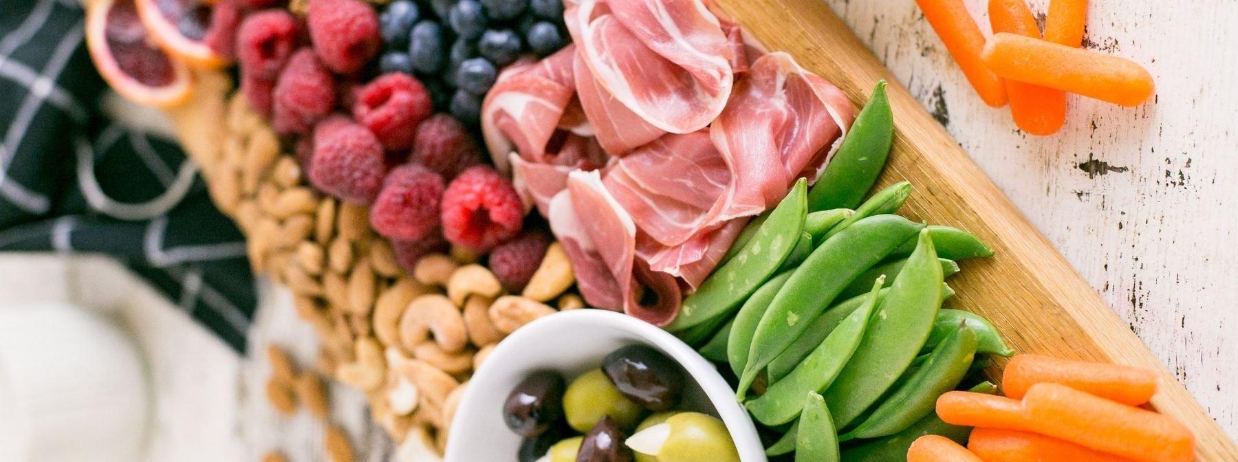 Régime paléo : infos, menu et recettes