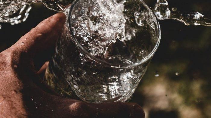 Hydratation : combien de litres d'eau boire par jour ?