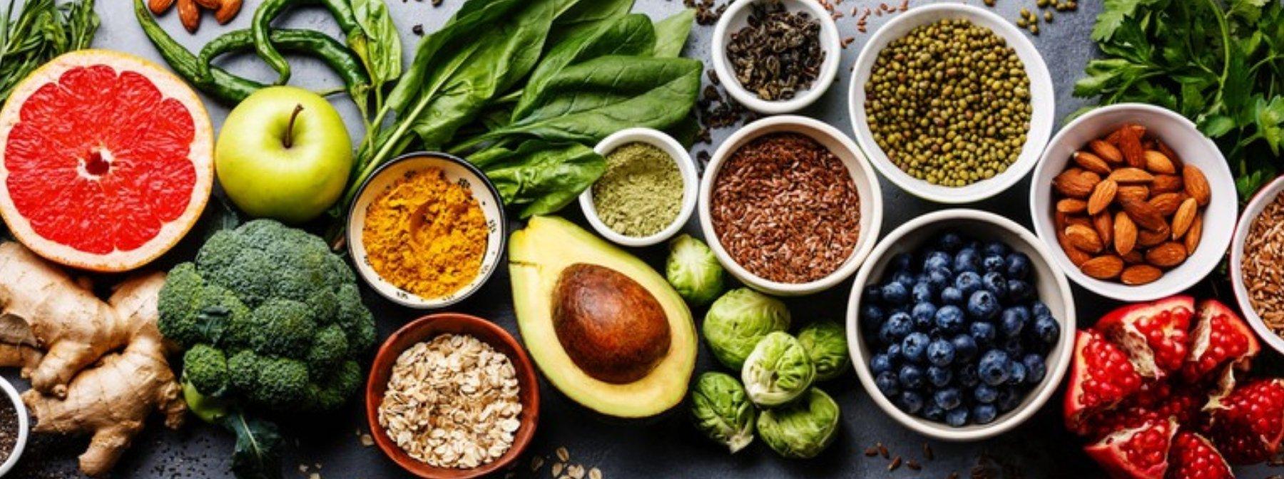 5 aliments à avoir dans son placard | Les favoris de Justine Gallice