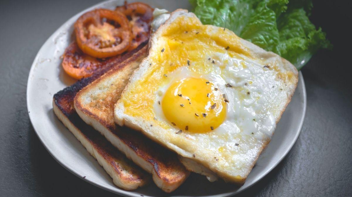 Jaune d'oeuf : calorie, protéines, composition et bienfaits