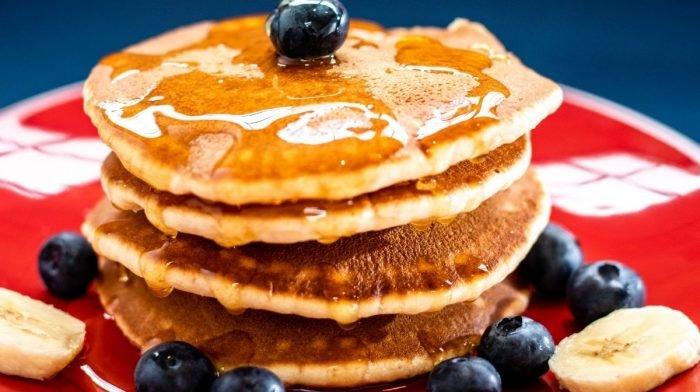 #RefuelYourAmbition | Challenge Pancakes