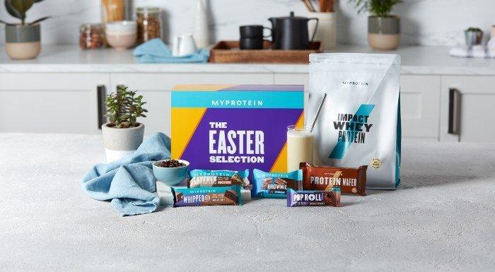 Faites-vous plaisir pour Pâques | Qu'y a-t-il dans notre box de Pâques ?