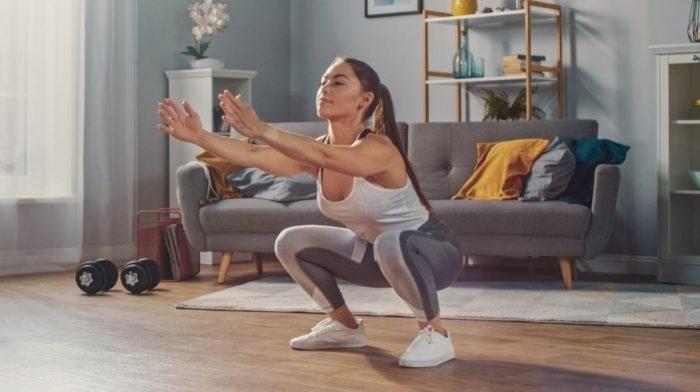 Faire tomber les barrières du fitness | Journée internationale des droits des femmes