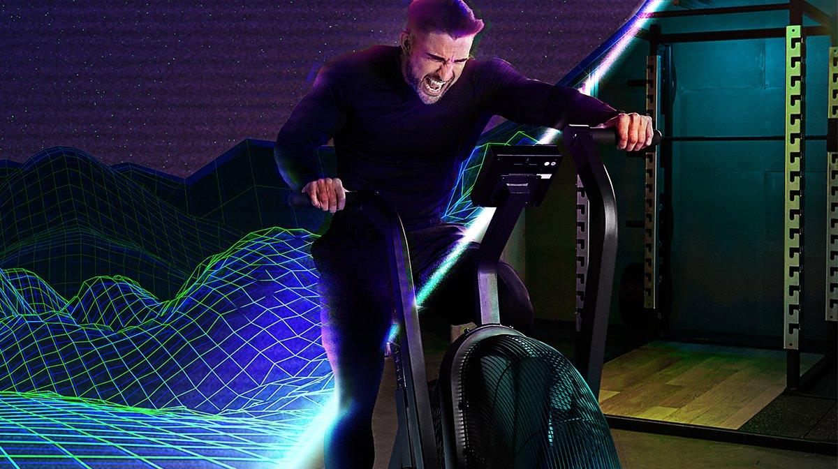 Le fitness en réalité virtuelle est-il l'avenir ?