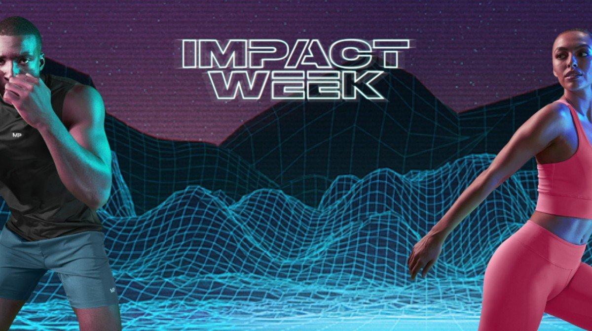 Vêtements Impact Week | Vêtements et offres en édition limitée