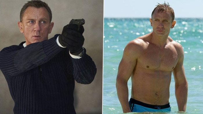 L'entraîneur de Daniel Craig révèle ce qu'il faut faire pour entraîner James Bond