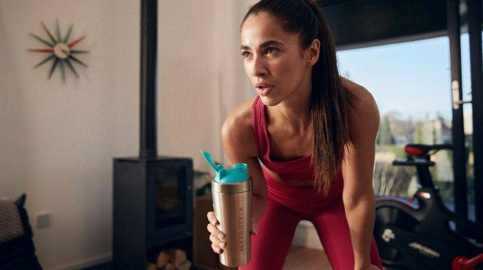 Top 10 Pre-Workout Foods