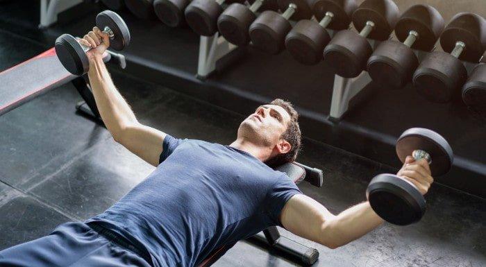 Die Creatin-Ladephase | Der beste Weg, um Muskeln aufzubauen?