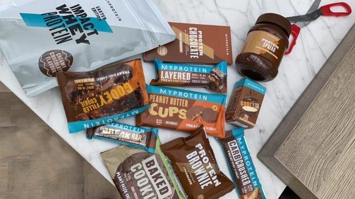 10 gesunde Snack-Alternativen gegen Heißhunger