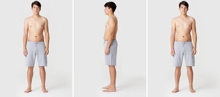 Vom Esssüchtigen zum Fitnessenthusiasten | Aaron's Fitness Reise