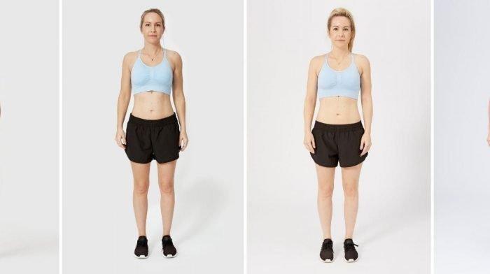 Von einer Mutter mit Vollzeitjob zum Workout Warrior | Joanne's Fitness Reise