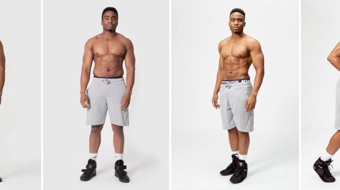Wie man zu einem Bodybuilder mit Bürojob wird | Neo's Fitness-Reise