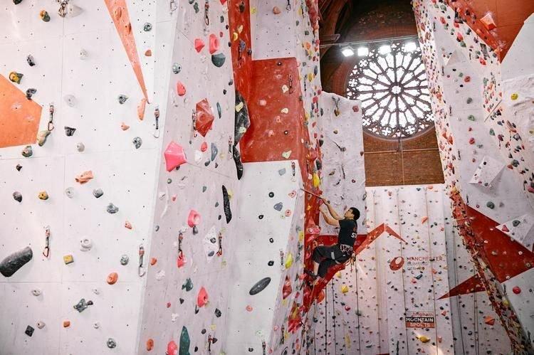 Einführung ins Klettern - Was du darüber wissen solltest