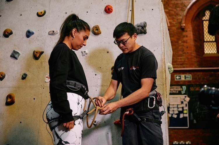 Chi Cheng | Lerne den Trainer hinter der #MyChallenge kennen