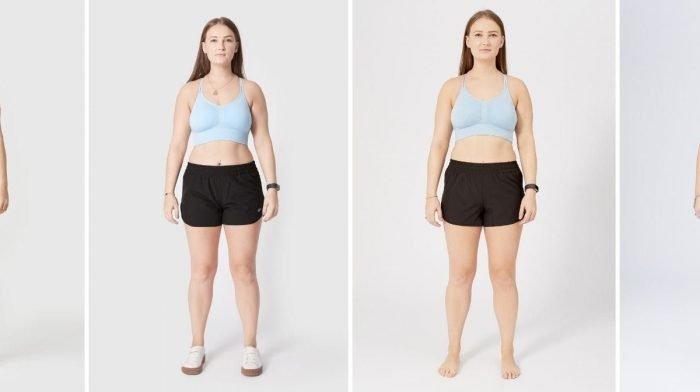 Wie du für echte Ergebnisse trainierst | Kat's Fitness-Reise