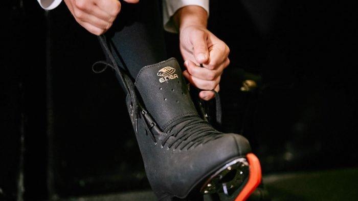 Einführung ins Schlittschuhlaufen | Was du darüber wissen solltest