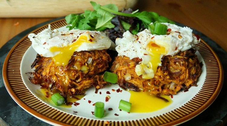 Die 12 besten Lebensmittel für die Masse-Aufbauphase