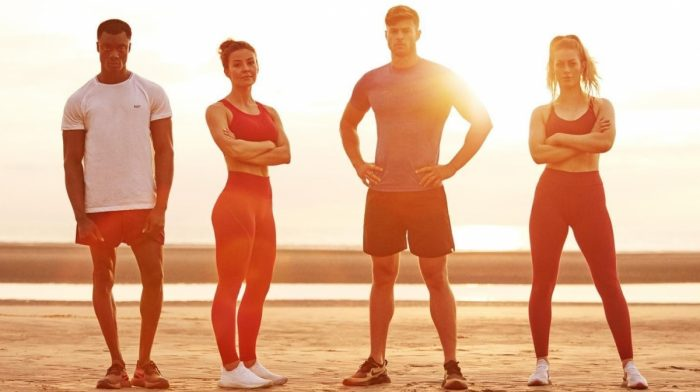 Wer gibt am meisten für Gesundheit und Fitness in Europa aus?