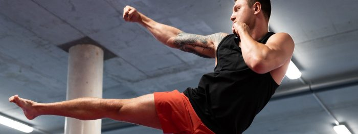 Weiterkämpfen – Interview mit Michael Smolik, dem amtierendem Kickbox-Weltmeister