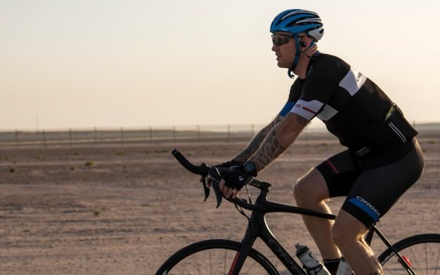 Er erlitt eine Verletzung, die sein Leben veränderte - Und brach dann einen Weltrekord | Lerne Dean Stott kennen