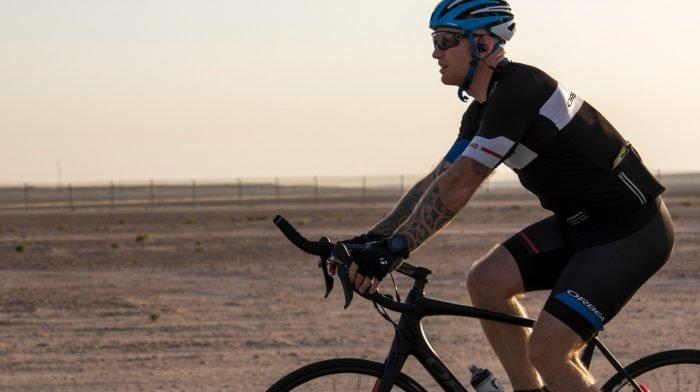 Er erlitt eine Verletzung, die sein Leben veränderte – Und brach dann einen Weltrekord | Lerne Dean Stott kennen