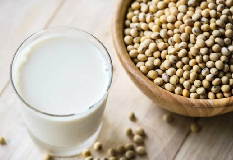 Die 5 besten laktosefreien Milch-Alternativen