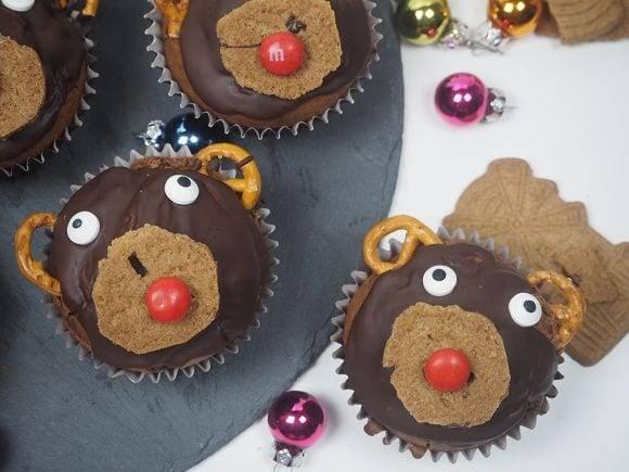 Die 8 gesündesten Weihnachtsrezepte | Oh du Fröhliche!