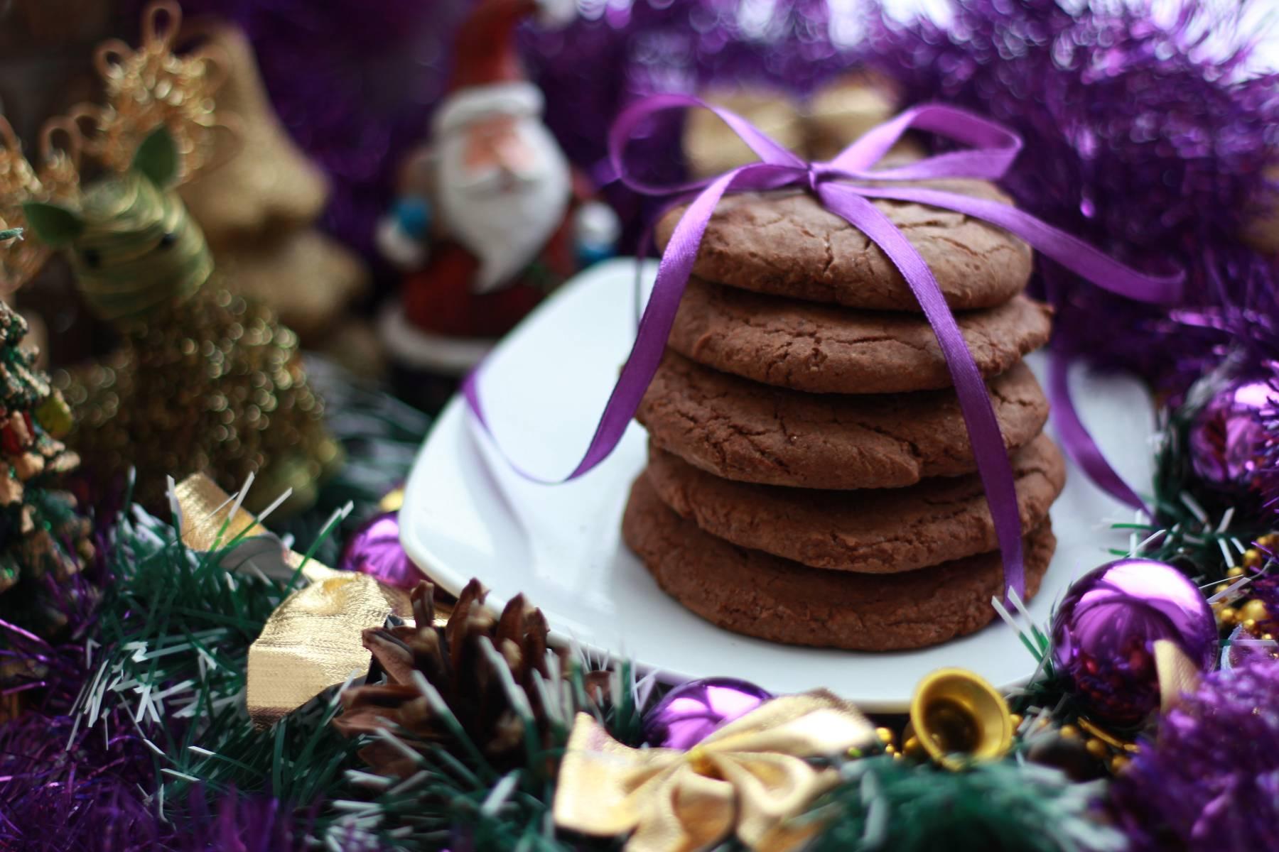 Die 10 gesündesten Weihnachtsrezepte | Oh du Fröhliche!