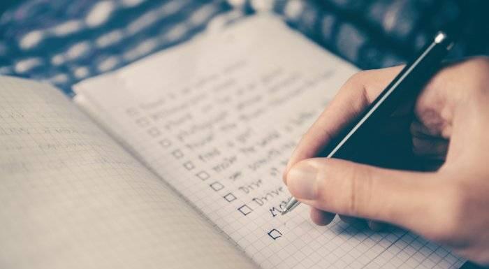 Wir haben euch gefragt, wie ihr positiv & motiviert bleibt - Hier sind eure Tipps