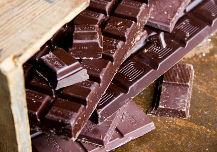 5 einfache Wege, um sich nach der Oster-Schokolade gesünder zu fühlen