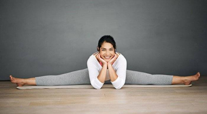 5 Fitness-Ziele, die du dir während der Quarantäne setzen kannst