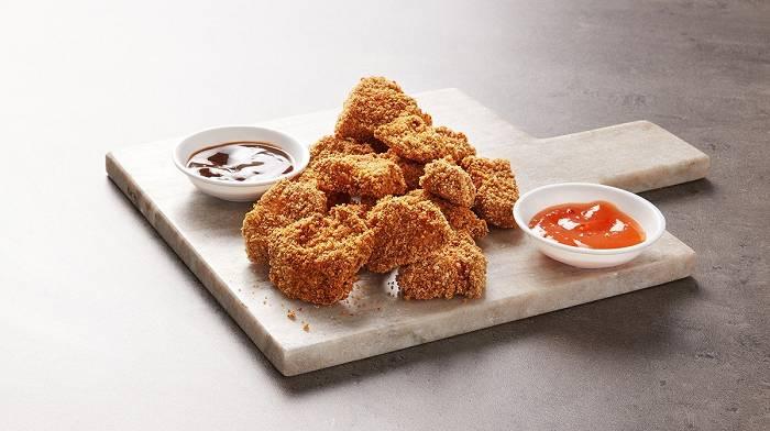 Gesunde Chicken Nuggets | Fakeaway Rezepte