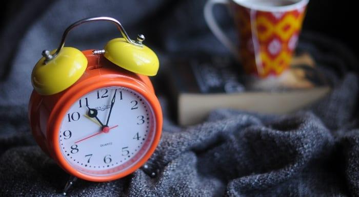 Ruhelose Nächte? Wie du deinen Schlaf während der Quarantäne verbesserst