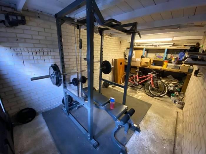 Wir haben eure Home Gyms bewertet - Hier sind unsere Favoriten